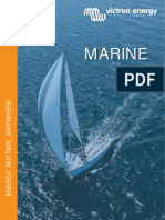 Brochure-Marine en Web