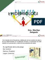 Clase 1 de Epidemio 2015