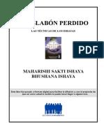 Ishayas El Eslabon Perdido