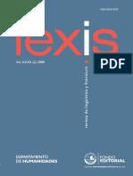 FLECK (2008) Sugerencias Metodologicas para realizar trabajo de campo