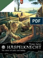 Haspelknecht Rules