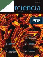 Revista INTERCIENCIA Volumen 3, Nº 2