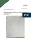 Lab 1 Graph Matching
