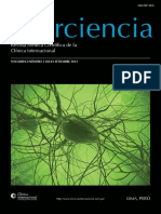 Revista INTERCIENCIA Volumen 3, Nº 3
