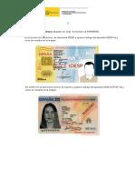 Ayuda Identidad