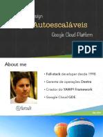 Arquitetura e Design de APIs Autoescaláveis-2