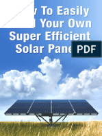 Power4Home Solar Panel Guide v2