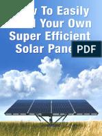 Power4Home Solar Panel Guide v2
