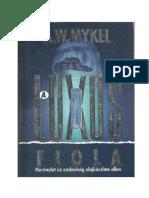 A. W. Mykel - A Luxusfiola