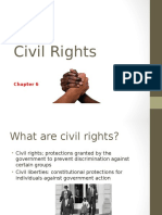 pp chapter 6 civil rights