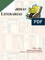 Vanguardias Literarias Imagenes