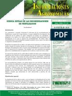 Ciencia+Detrás+de+las+Recomendaciones+de+Fertiliación