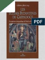 Eglises cappadoce