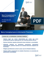 Marco Conceptual Para La Informacion Financiera