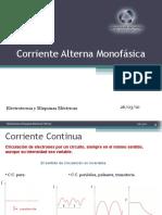 PPS CA Monofásica