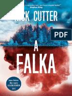 Nick Cutter - A Falka