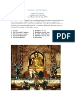 O'Donnel, P. - Buddhism - A Select Bibliography