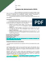 Bases Listas 2015