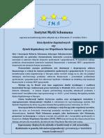 Program Konferencji IMS 27 Września 2016 z Logo IMS Nieb (2)