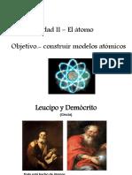 Anexo 16 Retroalimentación de Modelos Atómicos