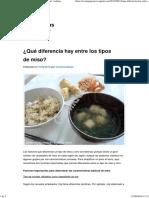 ¿Qué diferencia hay entre los tipos de miso_ _ Comer verduras.pdf