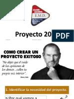 Como Crear Un Proyecto Exitoso Para Enviar-1