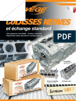 French Cylinderheads