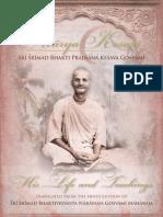 Acarya Kesari 2nd Ed 2013