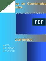 CURSO DE AUTOCAD 3D PARTE 2