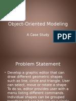 OOM Case Study.ppt