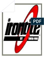 Catalogo Cummins Isx Irontite (1)