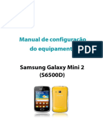 Samsung Galaxy Mini2