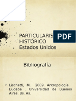 Particularismo Histórico 2016