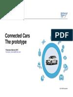 2015 BizTech Prototype - Connected Car