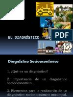 El Diagnostico