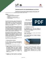 Protocolo de Instalacin de Geomembranas Alvatech
