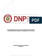 SO-G01 Guia Metodologica Para La Identificación de Peligros, Valoracion de Los Controles.pu
