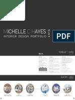 hayes michelle c  portfolio 2015