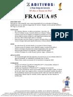 Z FRAGUA #5