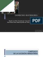 Derecho Sucesorio 2015