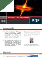 Trabalho HAZOP - AV2 - V2