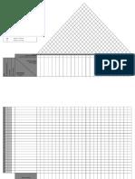 Formato Casa de La Calidad (QFD)