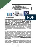 Biofarmacia II.u i. Tema 2