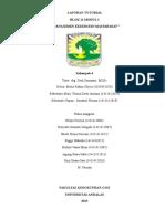 Laporan Tutorial Blok 11 Modul 2
