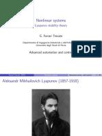 4-Lyapunov Theory Handout