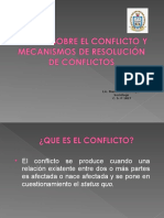 2.- TEORIAS SOBRE EL CONFLICTO.ppt