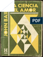 Baines John - La Ciencia Del Amor (Scan).pdf
