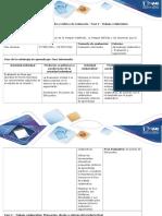 Guia de Actividades y Rúbrica de Evaluación - Fase 2 - Trabajo Colaborativo