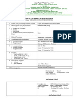 Surat Tugas Undangan PGM 2016