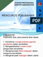 Mengurus Perubahan 23 Ogos 2016.ppt